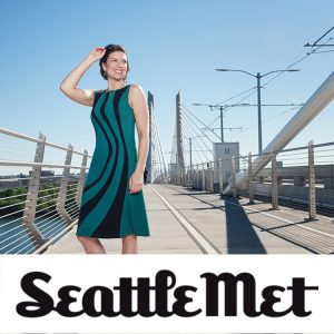 Vivid Element in the Seattle Met