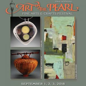 Art in the Pearl | Portland, OR