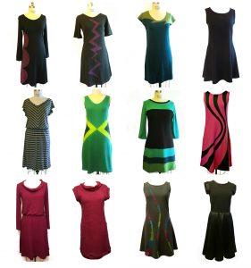 12 new dress challenge dresses