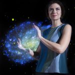 Explore the Universe in Vivid Element