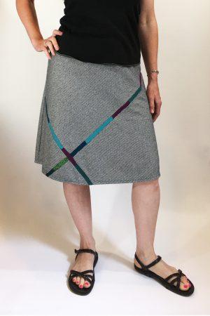 Quartz Skirt
